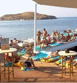 Dodo Beach Club