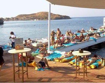 Dodo Beach Club