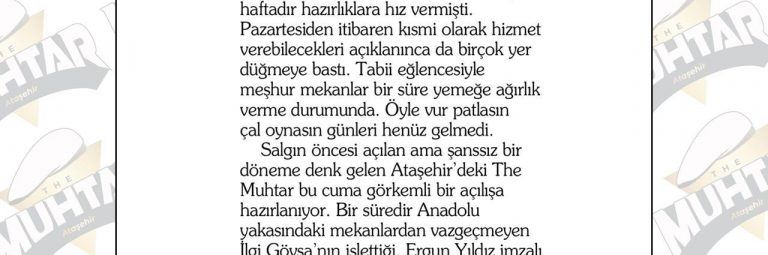 the muhtar ilgi gövsa haber